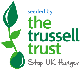 Seeded By The Trussell Trust